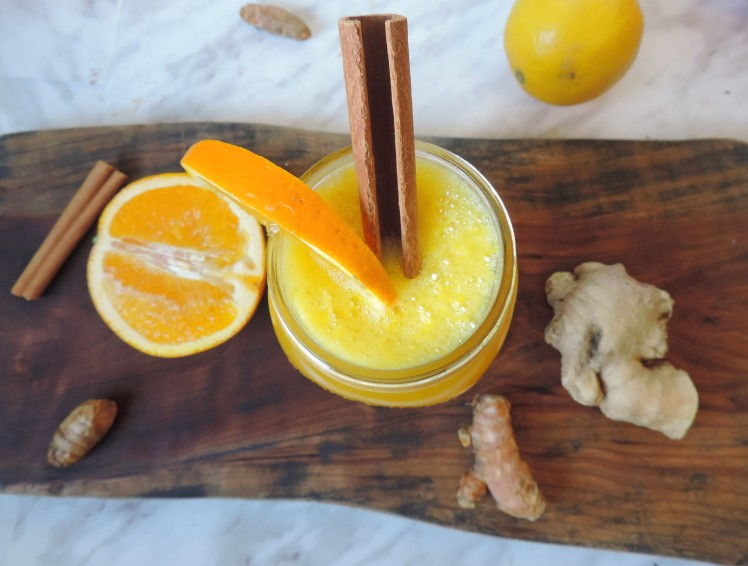 orange turmeric tonic 2